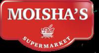 Moishas Supermarket Logo
